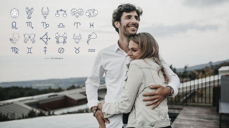 ¡Aman el compromiso! Estos signos del zodiaco no pueden permanecer solteros por mucho tiempo