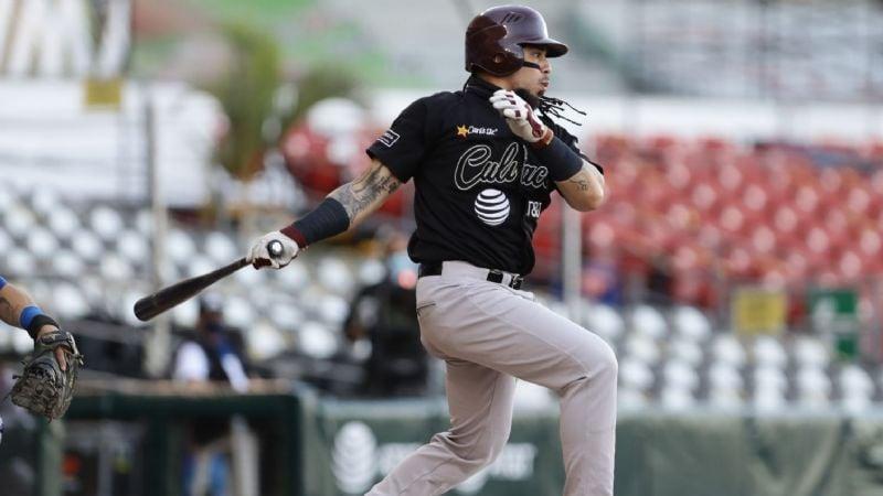 El MVP de la LMP, Sebastián Elizalde firma con los Mets de Nueva York