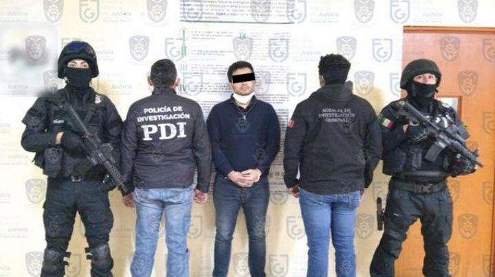 Fiscalía de la CDMX vincula a proceso a sobrino de Rafael Caro Quintero por homicidio