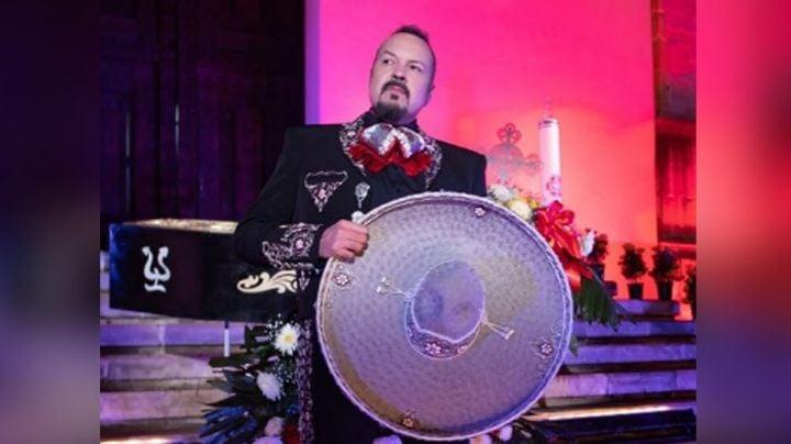 """¡'Sin Fronteras'! Pepe Aguilar se va de México para regresar al escenario: """"Todo está dicho"""""""