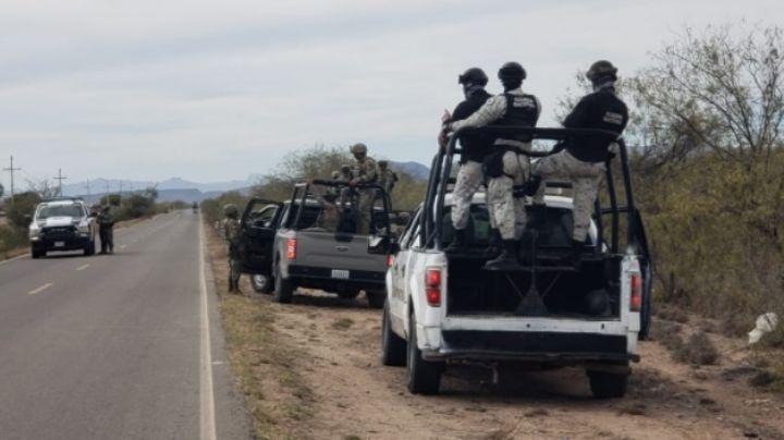 Terror en el Valle de Empalme: Policía y Ejército se movilizan por reporte de cadáveres