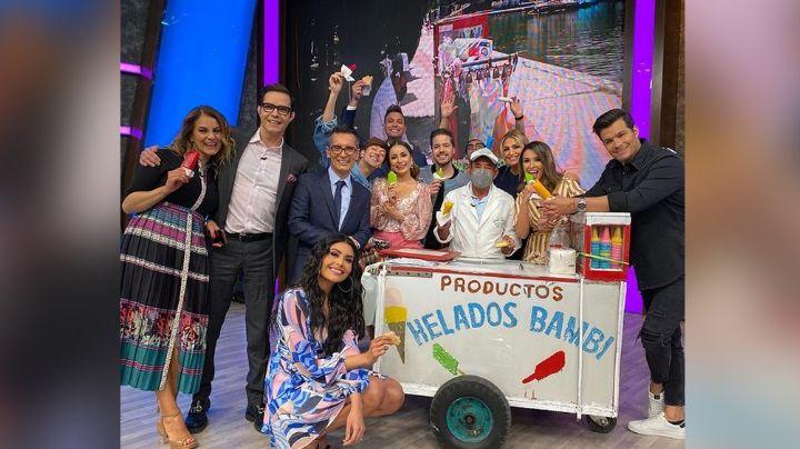 """""""Cirquera"""": 'Destrozan' a Laura G en 'Venga la Alegría' por hacer esto en TV Azteca"""