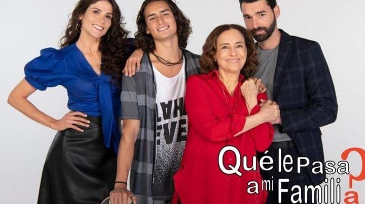 Golpe a Televisa: EU censuraría esta novela por acusaciones de abuso sexual