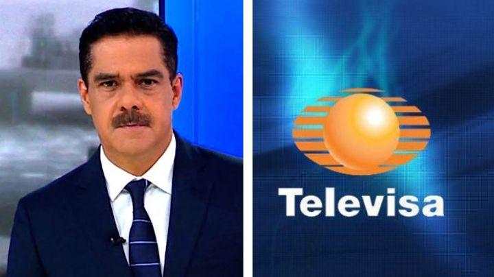 Tras veto, actores cambian a TV Azteca por Televisa y dan duro golpe a Javier Alatorre