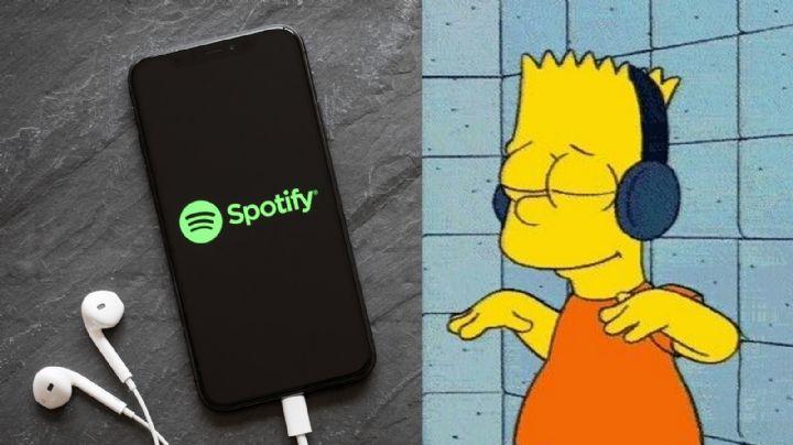 'Los Simpson': La lista de canciones que la exitosa serie hizo famosas ya están en Spotify
