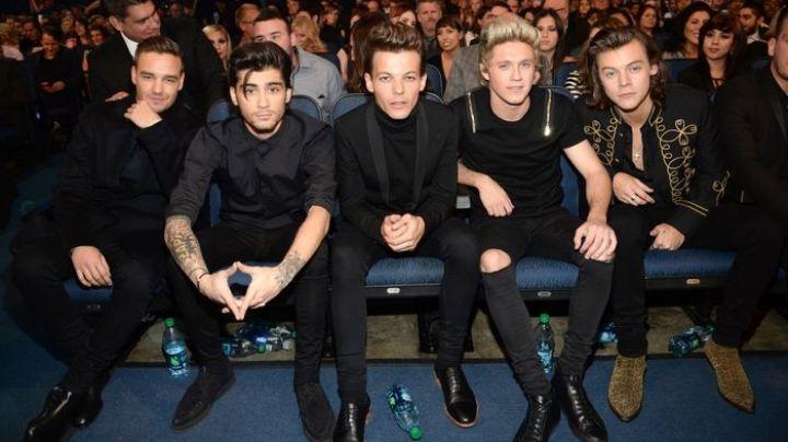 ¡Furioso! Exmiembro de One Direction estalla contra los Grammys; esto fue lo que dijo