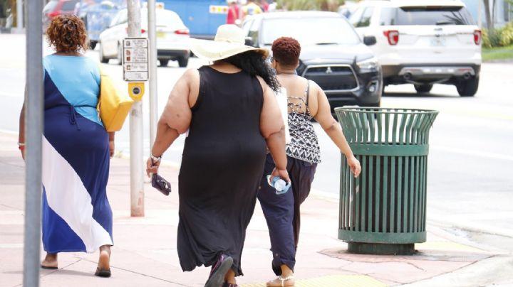 ¡Tenebroso! CDC advierte que la obesidad provocaría al menos 13 tipos de cáncer