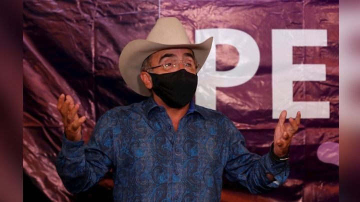 De los escenarios a la política: Vicente Fernández Jr. va por diputación en Jalisco
