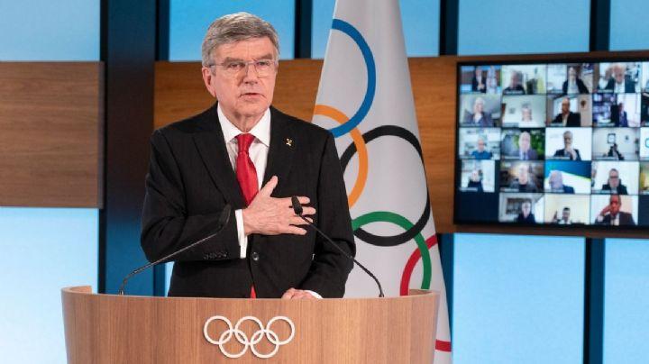 El COI pagará vacunas contra Covid-19 para atletas participantes en Tokio 2020