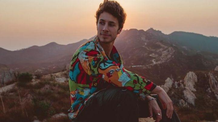 Juanpa Zurita comparte su emoción en redes sociales ante posible colaboración con Nike