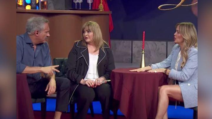 ¿Pleito en Televisa? Querida actriz revela en 'Hoy' que Verónica Castro la cacheteó