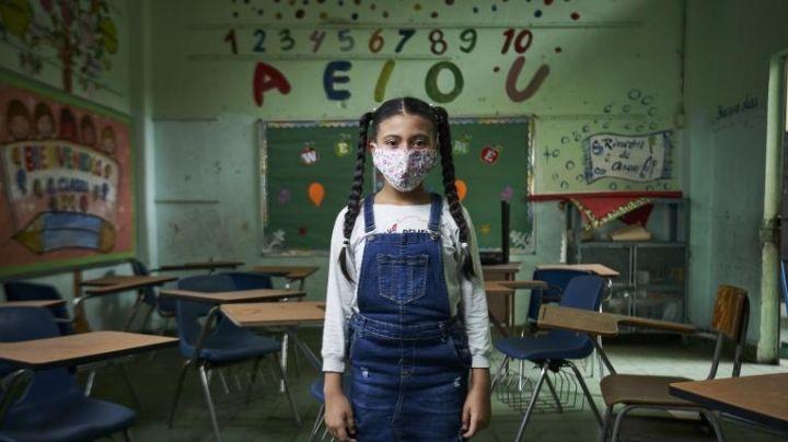 ¡Indignante! Estos son los alarmantes daños que pandemia por Covid-19 causa en niños