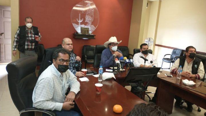 Distrito de Riego del Río Yaqui prepara estrategias ante la actual sequía