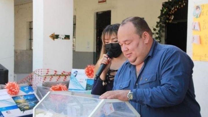 Alerta en Jalisco: Desaparece el alcade de Jalisco, Alfredo Sevilla; buscaba otro puesto