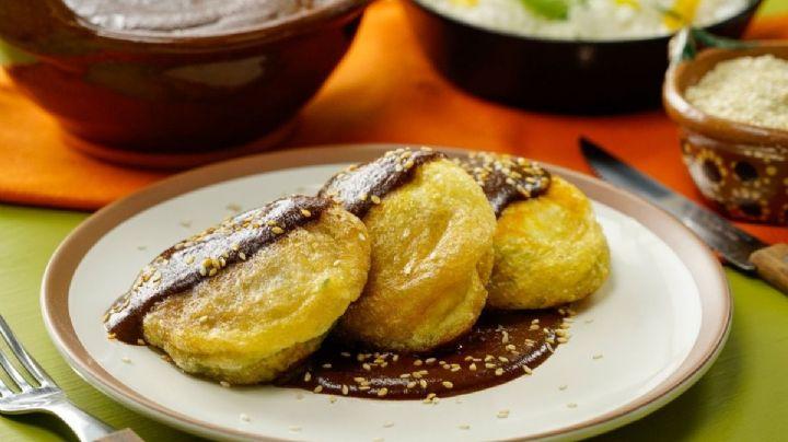 ¿Deliciosa Semana Santa? Averigua cuáles son los platillos típicos en México en esos días