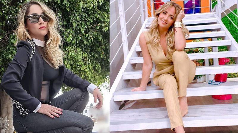 Adiós Televisa: Andrea Legarreta lograría que altos mandos despidan a Sherlyn