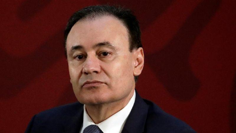 Los LeBarón dan duro golpe a Durazo; lo denuncian por omisión ante la FGR
