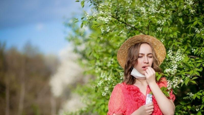 Ten cuidado: Conoce las enfermedades causadas por la llegada del equinoccio de primavera