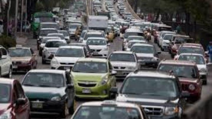 Hoy No Circula: ¡Atención! Estos vehículos no transitan este 7 de julio en CDMX y Edomex