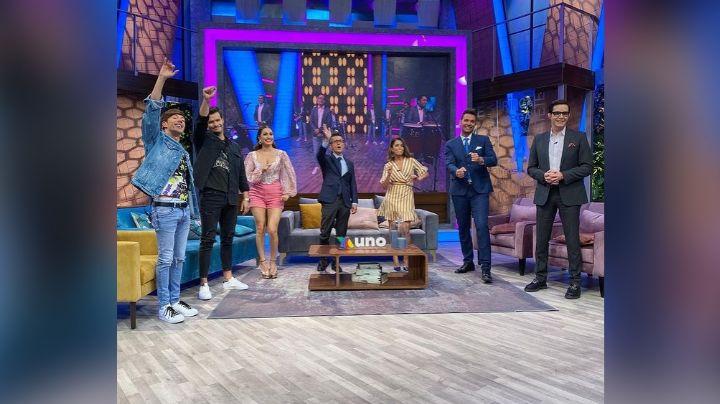¡Adiós 'Venga la Alegría'! Conductora de TV Azteca abandona el programa por proyecto ¿en Televisa?