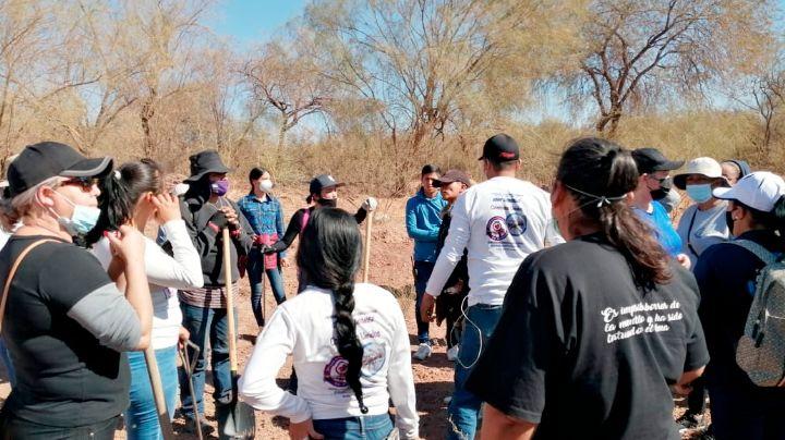 Morena y FGR olvida a los desaparecidos; el terrible panorama para los colectivos de búsqueda de personas