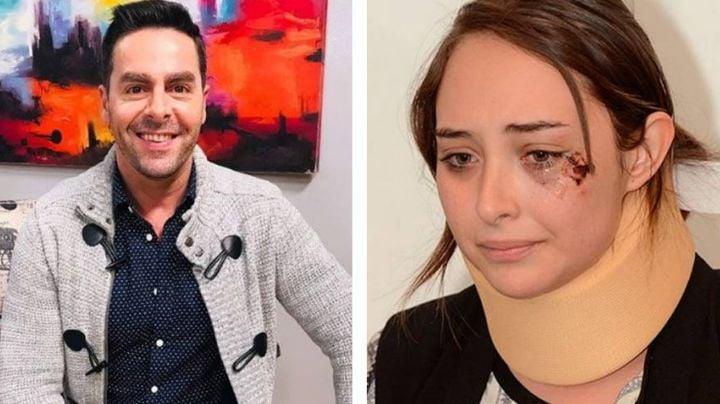 ¿A prisión? Esto deberá hacer actor de Televisa acusado por agresión y abuso sexual a Elisa Vicedo