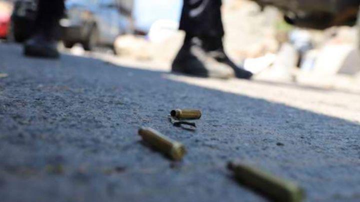A balazos, atacan a madre y su hija mejor de edad en el Estado de México; una de ellas murió