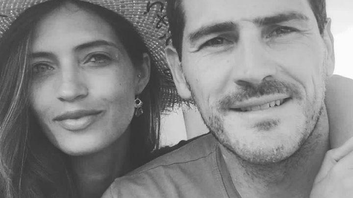 ¡Se acabó el amor! Tras 11 años de matrimonio, el futbolista Iker Casillas se separa de su esposa