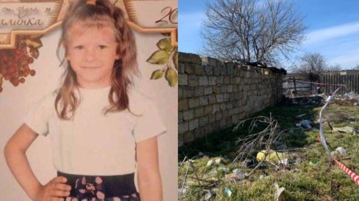 Maria nunca llegó a comer: Violan y estrangulan a niña de 7 años; tenía días desaparecida
