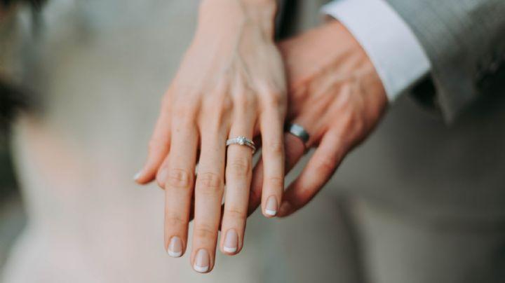 ¡Para casados! Así puedes solicitar el apoyo económico para gastos de matrimonio en el IMSS