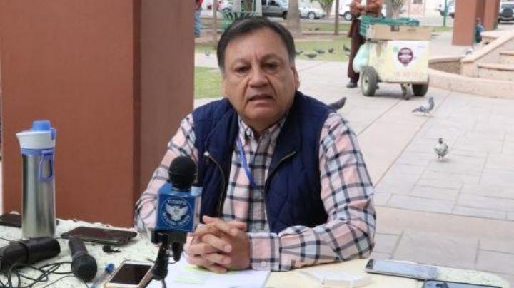 """Rodrigo González: """"La administración de Mariscal en Cajeme es un Gobierno fallido, por eso me fui"""""""