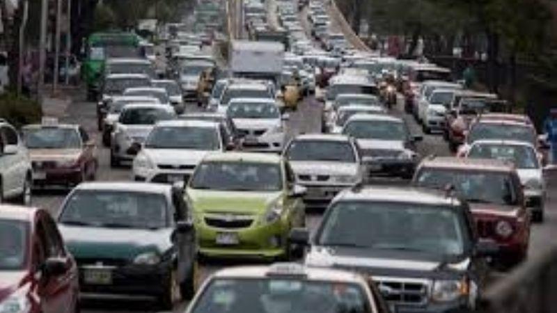 Hoy No Circula: ¿Qué vehículos circulan este viernes 12 de marzo en la CDMX y Edomex?