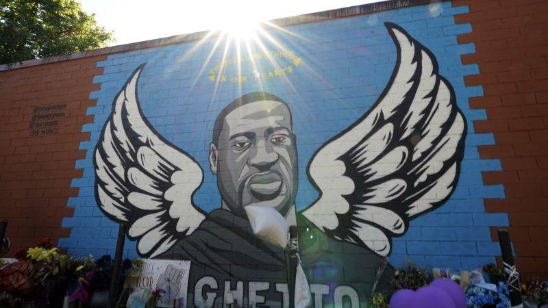 Mineapolis pone precio a la vida de George Floyd: Le darán 27mmd a su familia
