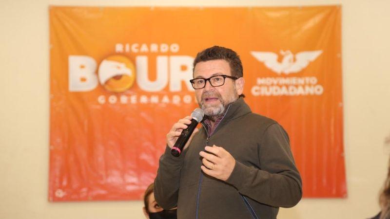Sonora: Ricardo Bours se reúne con jóvenes y mujeres en Nogales; ¿de qué hablaron?