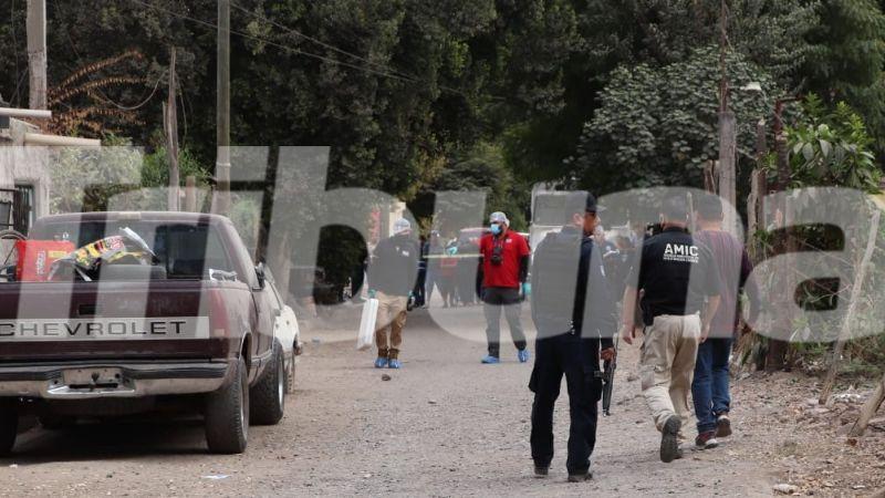 Cajeme: Sujetos armados irrumpen en barbería y dejan tres lesionados; entre ellos una mujer