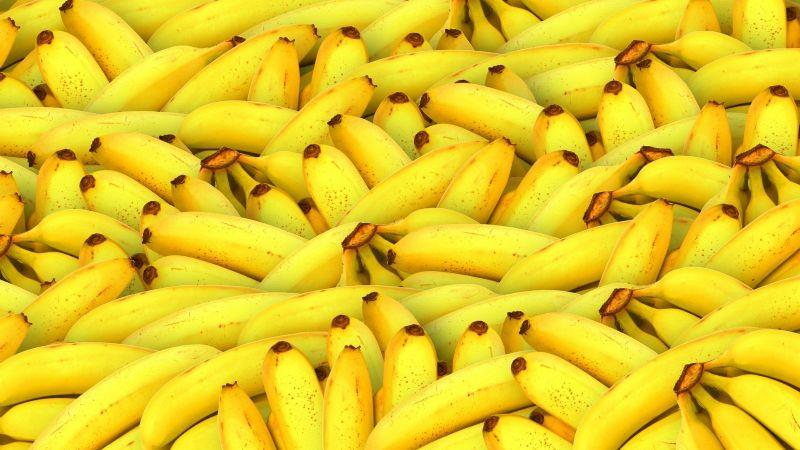 ¡Dulce y natural! Conoce los magníficos beneficios que el plátano tiene para tu salud