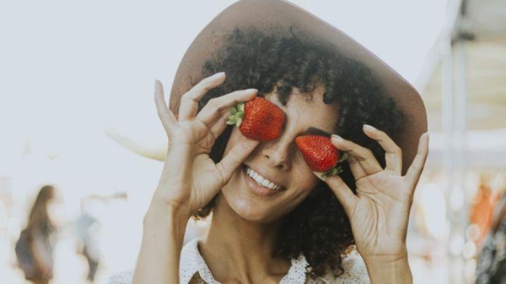 Más allá del 'skincare': Cuida de tu piel al consumir estas 5 saludables frutas