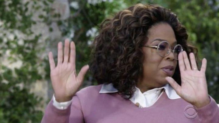 ¿Qué es 'blackface digital' y por qué se considera racista usar memes de Oprah?