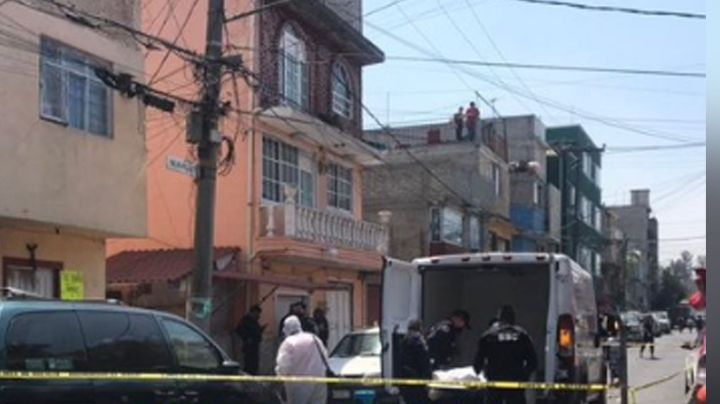 Sujetos armados matan si misericordia a una vendedora de tamales; hay un hombre herido