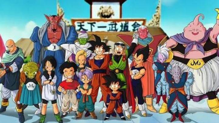 ¡Sorprendente! Estos son los personajes más famosos de las caricaturaras 'otakus'