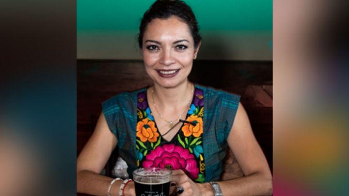 Tras visita con líderes, candidata a la gubernatura de Colima queda en medio de una balacera