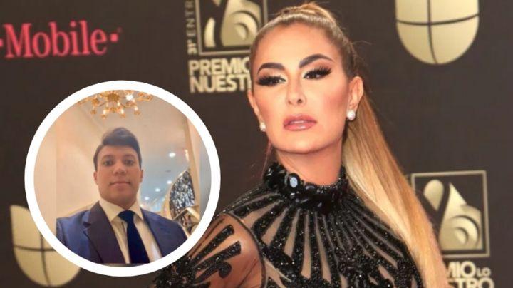 ¿De nuevo soltera? Ninel Conde desata rumores de separación con su esposo Larry Ramos