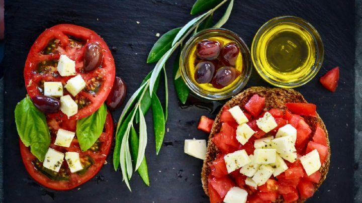 ¿Quieres bajar de peso? Estos consejos te ayudarán a comer saludable y muy barato