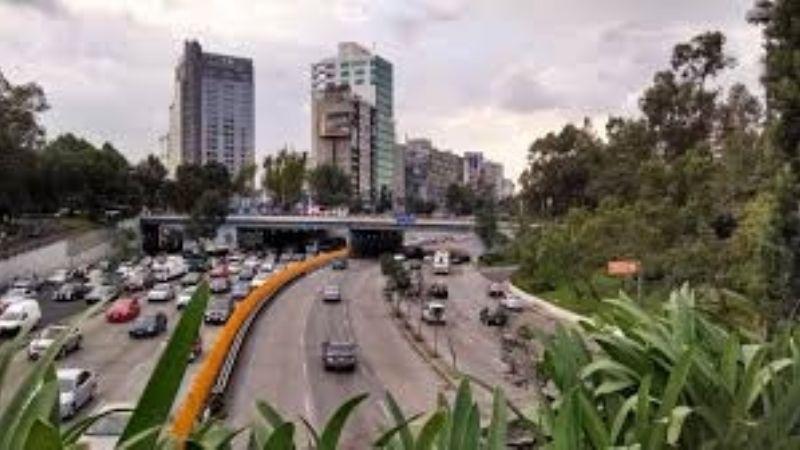 Hoy No Circula: Conoce qué vehículos no transitan este martes 25 de mayo en CDMX y Edomex