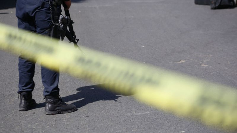 El trágico final de Fabiola: Su esposo ebrio la mató de un tiro en la cabeza y se suicidó