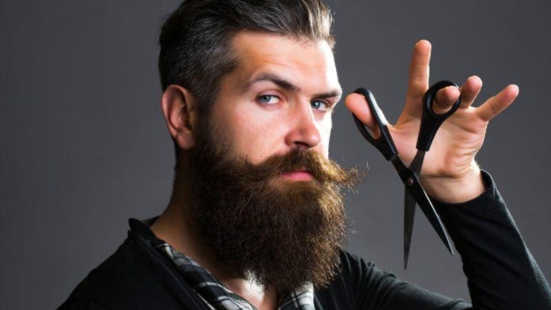 ¿Tienes barba? Mejora tu apariencia con estos cortes de cabello para hombres