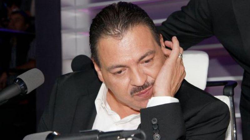 """¿Está en peligro? Julio Preciado confiesa que regresará al quirófano: """"Es la única solución"""""""