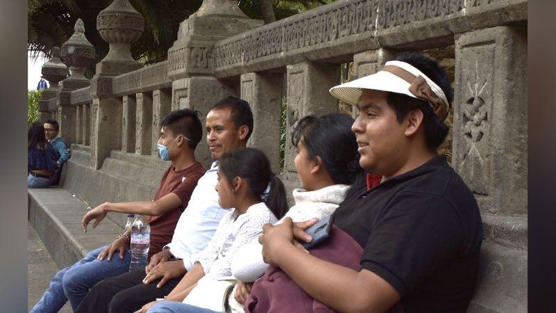 Coronavirus en México: Registran 217mil 740 decesos y 2 millones 352 mil 964 casos positivos