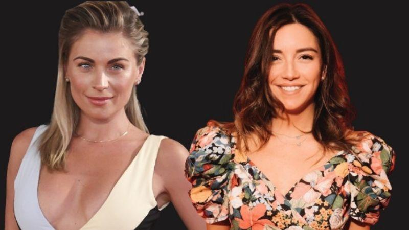 Regina Blandón y Ludwika Paleta consiguen el éxito en Amazon con 'Guerra de Likes'