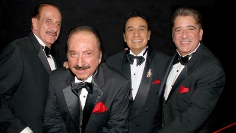 Luto en la música mexicana: Fallece Arturo Castro, integrante de Los Hermanos Castro